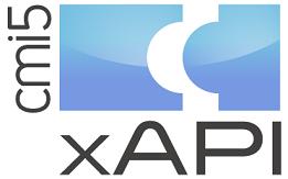 cmi5 xAPI logo
