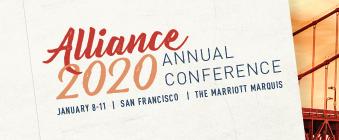 Alliance 2020 text