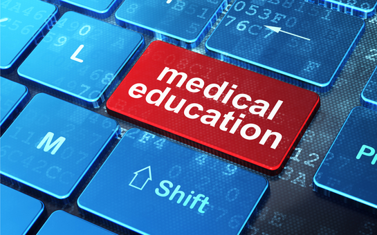 continuing medical education company