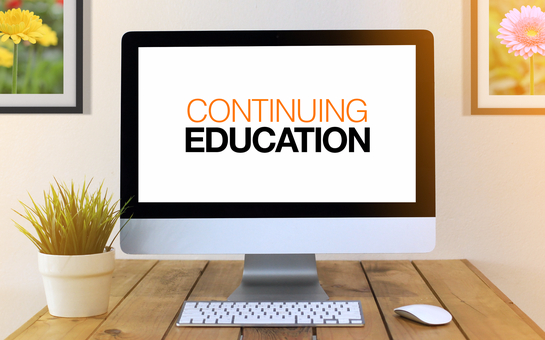 continuing education software